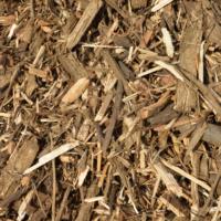 Grünflächenpflege Biomasse